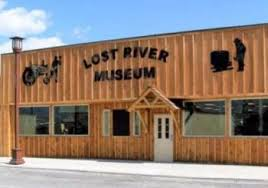Lost River Museum